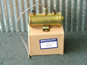 Range Rover V8 Early Classic Fuel Pump and Carbie